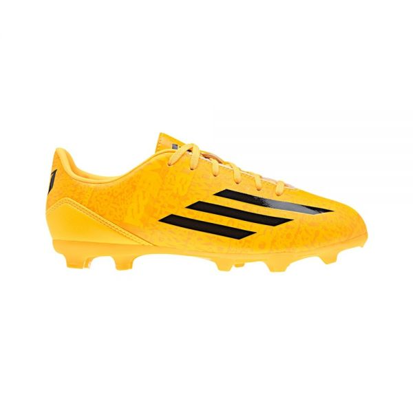 Adidas Youth F10 Fg Messi Football Boot