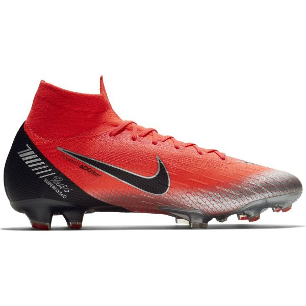 nariz Consejo burlarse de  nike mercurial superfly 4 cr7 cleats fg gold and white