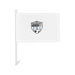 PTFC Car Flag