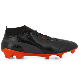 Puma Men's One Lox FG Firm Ground Football Boot