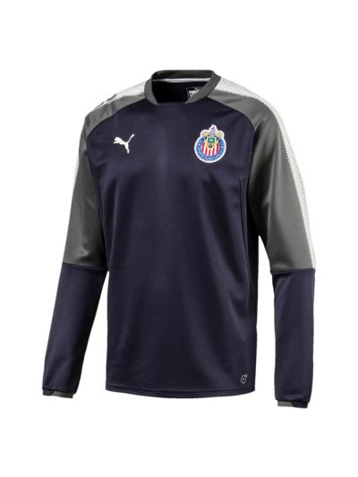Puma Chivas Training Sweat
