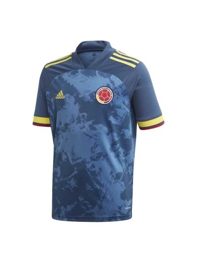 adidas Youth Colombia Away Jersey