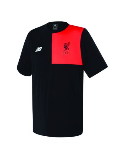 New Balance Liverpool Elite Training Tee