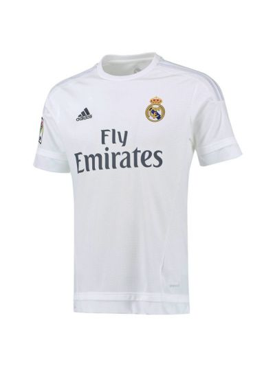 adidas Real Madrid Home Jersey Youth 2016