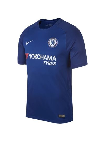 Nike Chelsea Home Jersey 2017/18