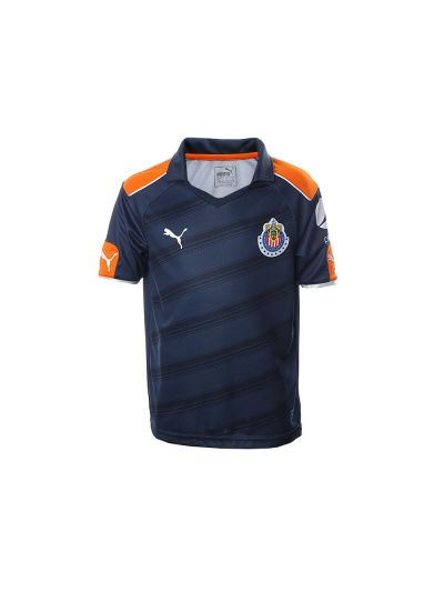 Puma Chivas Third Youth Jersey 2016/17