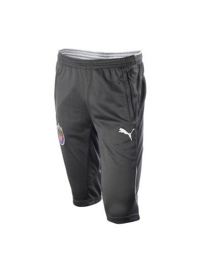 Puma Chivas 3/4 Trg Pant Dark Shadow