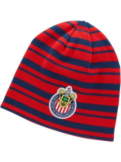 Puma Chivas Reversible Beanie Red