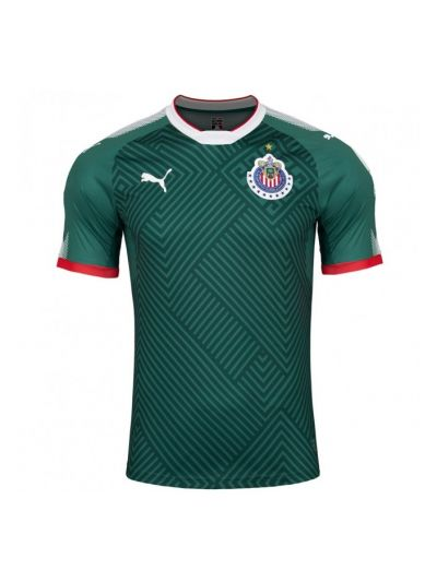 PUMA Chivas Youth Third Jersey 17/18