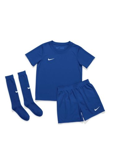 Nike Dri-FIT Park Little Kids' Soccer Kit