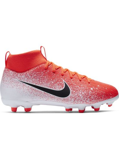 Nike Jr. Superfly 6 Academy MG Little/Big Kids' Multi-Ground Football Boot
