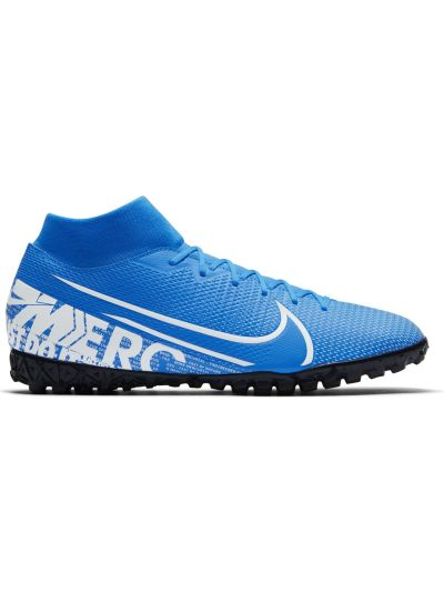 Nike Mercurial Superfly 7 Academy TF Artificial-Turf Soccer Shoe