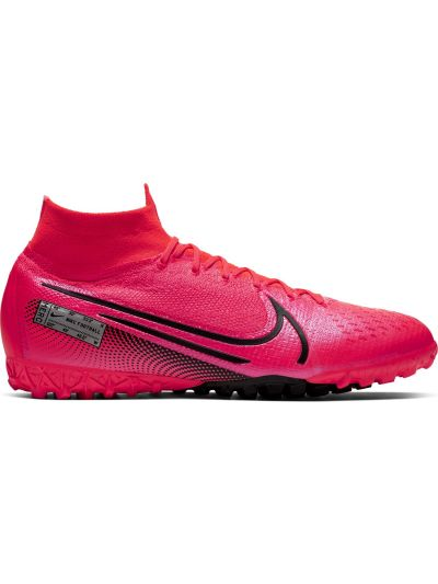 Nike Mercurial Superfly 7 Elite TF Artificial-Turf Soccer Shoe