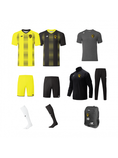 Brookhaven FC Academy/Select Kit