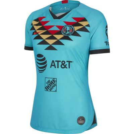 Nike Club América 2019/20 Stadium Third Women's Soccer Jersey