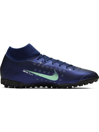 Nike Mercurial Superfly 7 Academy MDS TF Artificial-Turf Soccer Shoe