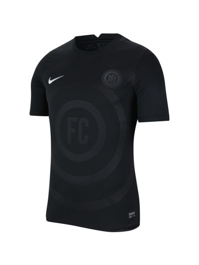 Nike F.C. Home Men's Soccer Jersey