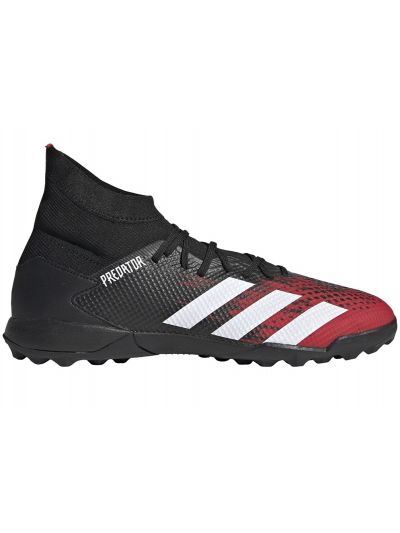 adidas Men's Predator 20.3 TF Turf Soccer Shoes