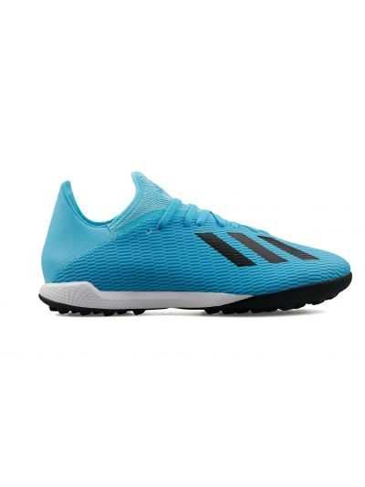 adidas Men's X 19.3 Turf Shoes