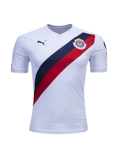 Puma Chivas 2016/2017 Away Shirt
