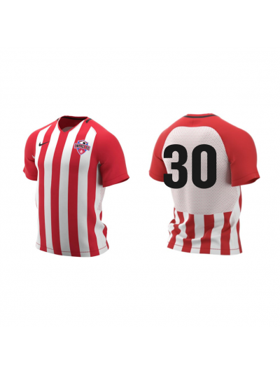 IFC Nike Striped Division Game Jersey