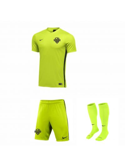 IMPACT FC Change-Up Kit