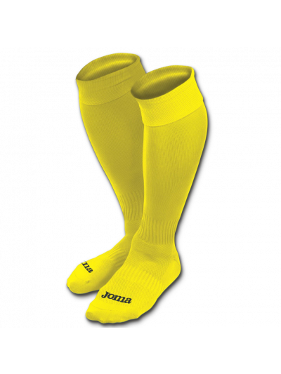 CMFC Game Sock Yellow