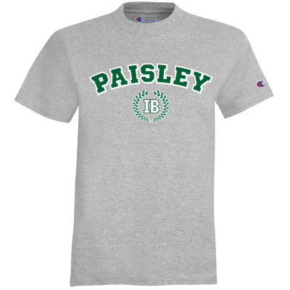 Paisley IB T-Shirt