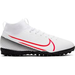 Nike Jr. Mercurial Superfly 7 Academy TF Little/Big Kids' Artificial-Turf Soccer Shoe