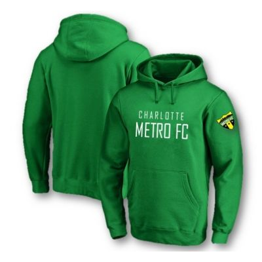 CMFC Core hoodie