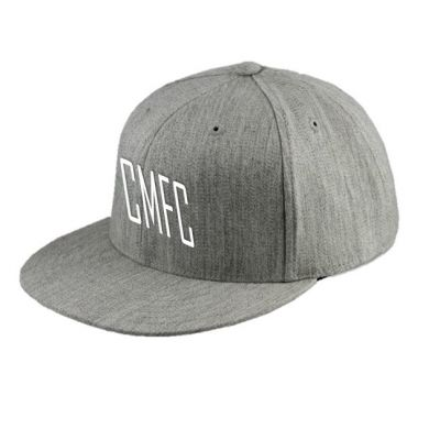 Metro Crest Fitted Adult Hat