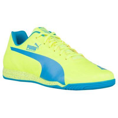 Puma Evospeed Star IV Safety Indoor-Competition Football Boot