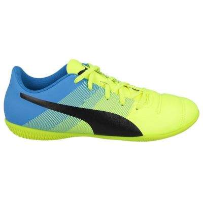 Puma Youth Evopower 4.3 IT Indoor Football Boot