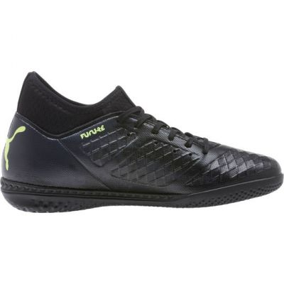 PUMA Men's Future 18.3 IT Indoor Football Boot