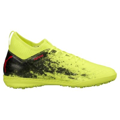 PUMA Men's Future 18.3 TT Artificial Grass Football Boot