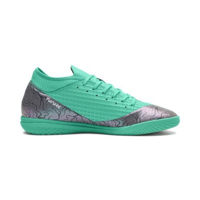 PUMA Men's Future 2.4 IN Indoor Football Boot