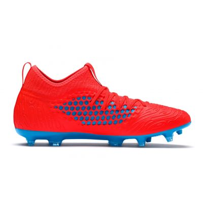 PUMA Men's Future 19.3 NetFit FG/AG Football Boot
