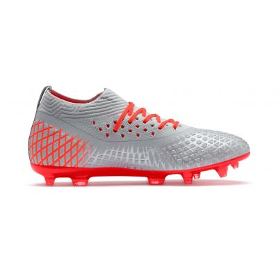 PUMA Men's Future 4.2 Net Fit FG Firm Ground Football Boots