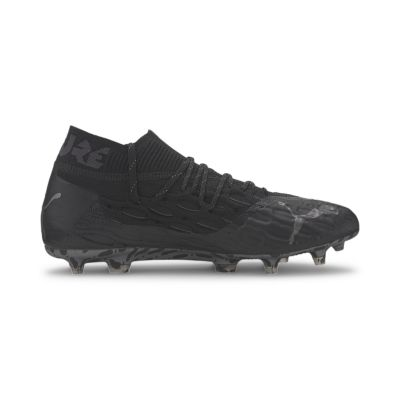 PUMA Men's Future 5.1 Net Fit FG/AG Football Boot