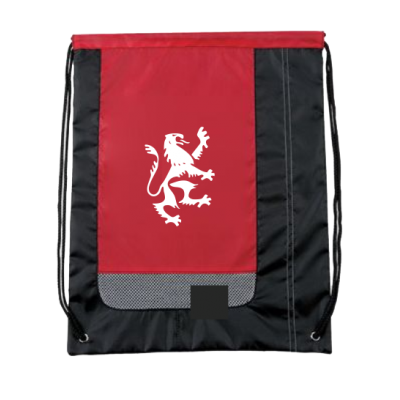 Concorde Fire Dragon Sackpack