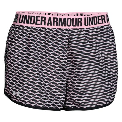 Under Armour Prnt Perfect Pace S