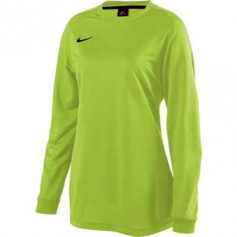 Nike Women's LS Park Goalie II Jersey