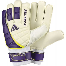 adidas Response Training White-Purple