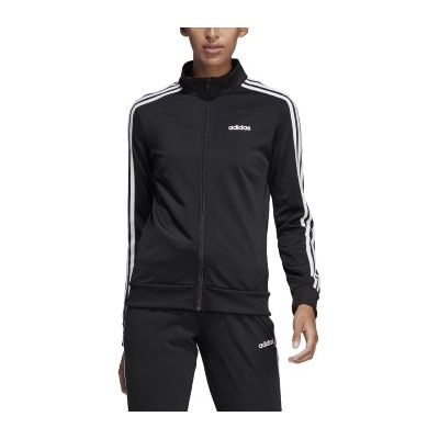 adidas Women 3-Stripes Track Jacket