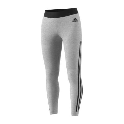 adidas Women 3 Striped Tights