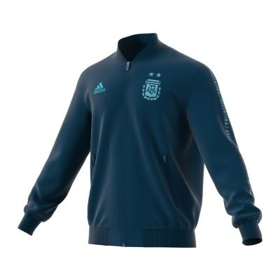 adidas Men Argentina Anthem Jacket