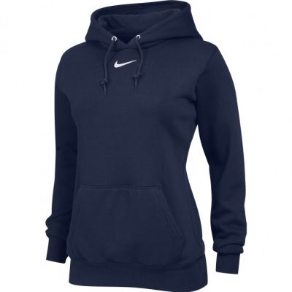 Nike Women's Team Club Fleece Hoody