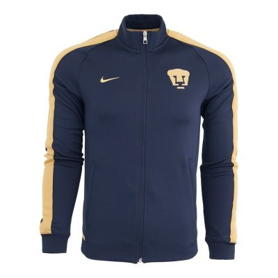 Nike Men's N98 Pumas Authentic Track Jacket