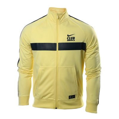 Nike Men's Club America Core Training Jacket