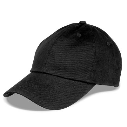 Generic Low-Profile Cap